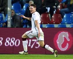 Torino Sampdoria 0 1 pagelle, highlights, foto: Schick video gol