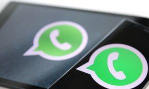 WhatsApp, in arrivo i messaggi autodistruttivi invio multiplo di contatti