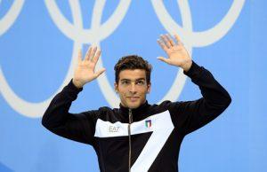 Nuoto, Gabriele Detti: dopo 17 anni cancella record di Rosolino