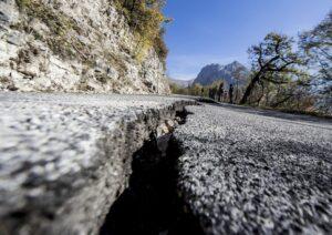 Terremoto, due scosse a Visso collegate a faglie sisma del 26 ottobre