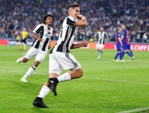 """Paulo Dybala, la Juve si gode il """"nuovo Messi"""" che ha detto no al Barcellona"""
