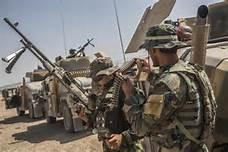 Forze Speciali afghane