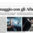 "Afterhous in concerto a Pescara: su un giornale diventano gli ""Afterhouse"""