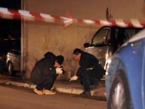 Gasper Rechi u****o sotto casa a Roma: la figlia vede il corpo dalla finestra