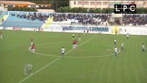 Akragas-Casertana Sportube: streaming diretta live, ecco come vedere la partita