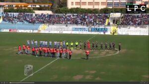 Akragas-Juve Stabia Sportube: streaming diretta live, ecco come vedere la partita