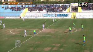 Akragas-Paganese Sportube: streaming diretta live, ecco come vedere la partita