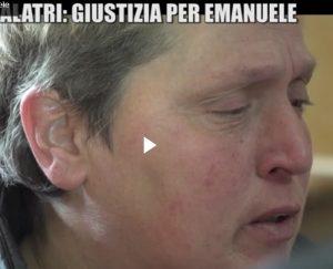 """Emanuele Morganti, la mamma Lucia: """"Agguato pianificato"""""""