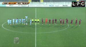 AlbinoLeffe-Sambenedettese Sportube streaming diretta live, ecco come vedere la partita