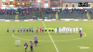 Alessandria-Renate Sportube: streaming diretta live, ecco come vedere la partita