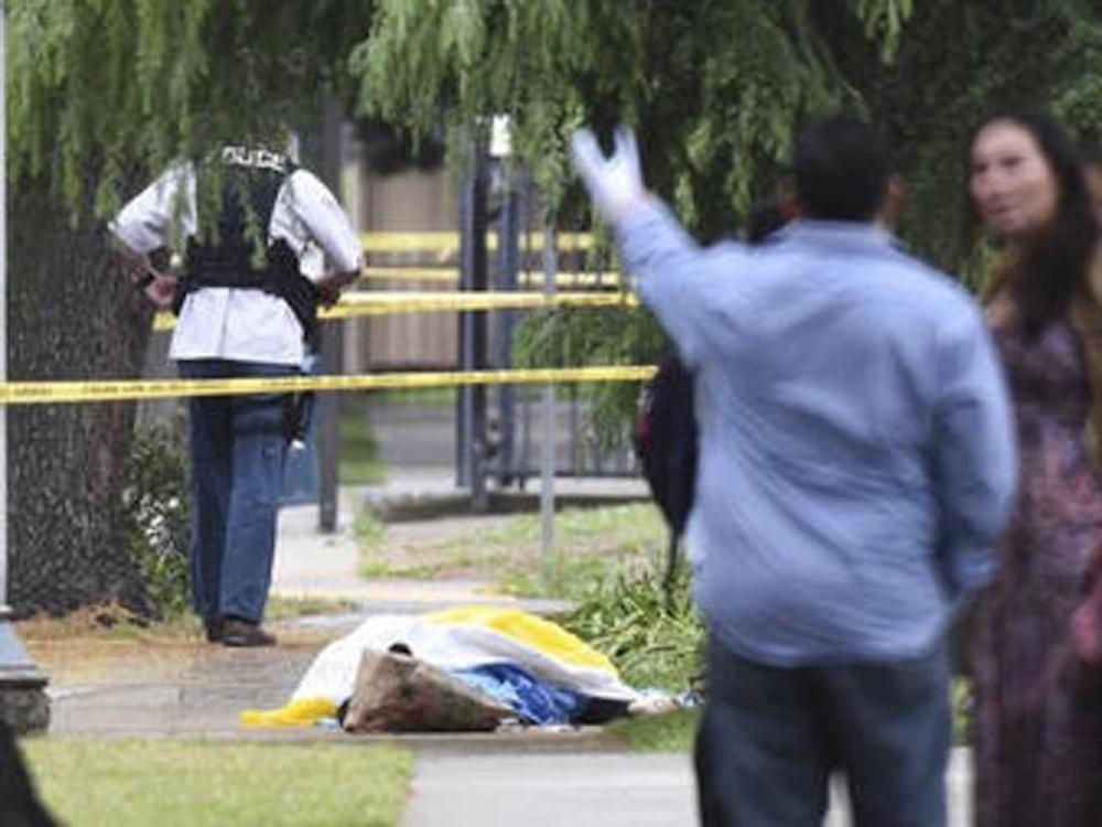 Usa: uccide 3 persone davanti chiesa, 'Allah Akhbar'