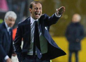 Atalanta-Juventus 2-2, per lo scudetto non è finita