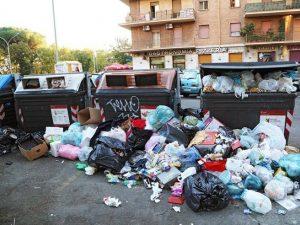 Ama Roma: 1100 assenti al giorno su 8mila. Boom di certificati medici