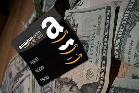 Amazon cash: sperimentati gli acquisti online in contanti per chi non ha la carta di credito
