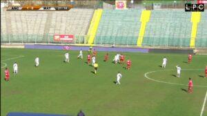 Ancona-Sambenedettese Sportube: streaming diretta live, ecco come vedere la partita