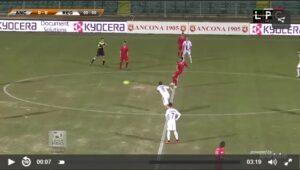 Ancona-Teramo Sportube: streaming diretta live, ecco come vedere la partita