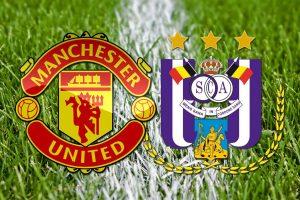 Anderlecht-Manchester United streaming - diretta tv, dove vederla (Europa League)