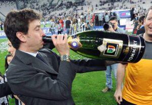 Juventus, Pecoraro: biglietti anche alla criminalità, Agnelli sapeva
