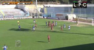 Andria-Reggina Sportube: streaming diretta live, ecco come vedere la partita