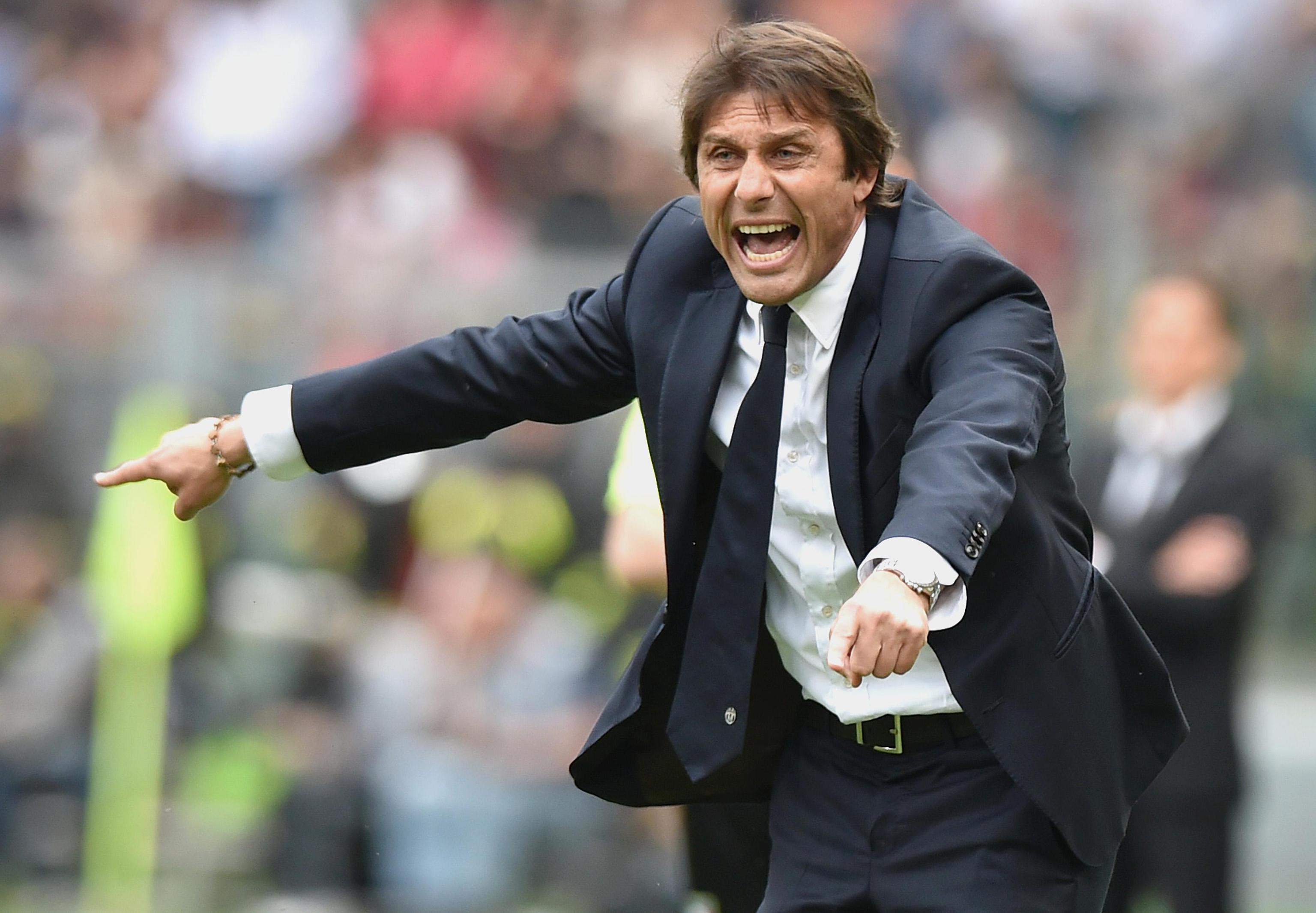 Conte rimanda il discorso Inter: