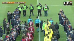 Arezzo-Pontedera Sportube: streaming diretta live, ecco come vedere la partita