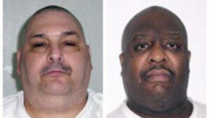 Usa, pena di morte in Arkansas: iniezione letale per Jack Jones e Marcel Williams