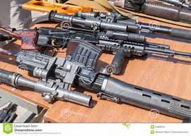 Armi russe