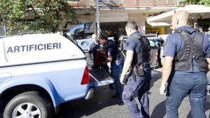 Cinisello Balsamo, allarme bomba: sgomberate le scuole del Parco Nord