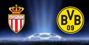 As Monaco-Borussia Dortmund streaming, dove vederla in diretta