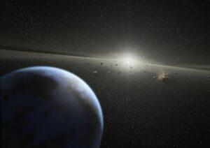 Asteroide 2014 JO25 19 aprile sfiora la Terra: ecco come vederlo