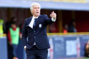 Atalanta-Bologna diretta pagelle highlights foto Serie A formazioni ufficiali Petagna
