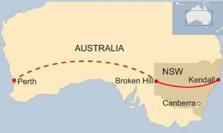 Australia, fermato dodicenne alla guida di un'auto: voleva attraversare il paese