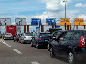 Autostrade, sciopero casellanti lunedì 17 aprile: Pasquetta col bollino rosso