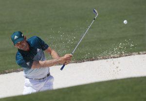 Golf, Sergio Garcia trionfa agli Augusta Masters: lo spagnolo vince il primo Major della sua carriera