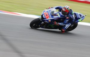 MotoGp Argentina, Vinales-Valentino Rossi: è doppietta Yamaha