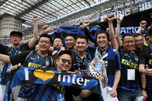 Inter-Milan streaming - diretta tv, dove vederla (Serie A)