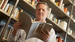 Giorgio Barberi Squarotti, morto a 87 anni il poeta e critico letterario