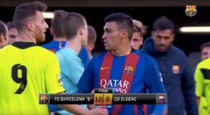 """Eldense, accuse in Spagna: """"Truccate almeno 5 partite"""""""