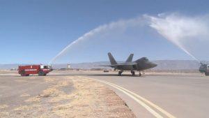 Esercito Usa testa il KEP, missile ad alta velocità che esplode in frammenti di metallo