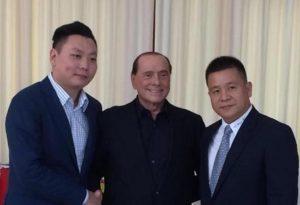 Closing Milan, Berlusconi vende ai cinesi dopo 31 anni
