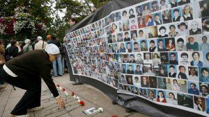 Beslan: la Corte europea condanna la Russia per il massacro seguito al blitz (330 morti)