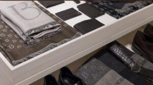 Furto di abiti d'alta moda alla Bilancioni di Falconara (Ancona): bottino da 100mila euro