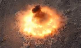 La bomba MOAB