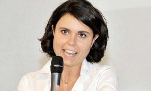 """Dagospia: """"Simona Bonafè e la cotta per il famoso ministro, che però..."""""""