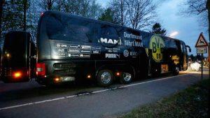 """Borussia Dortmund, terroristi Isis minacciano """"vip pagani: attori, cantanti e atleti"""""""
