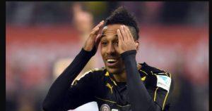 Borussia Dortmund-Monaco 0-1, la diretta live della partita