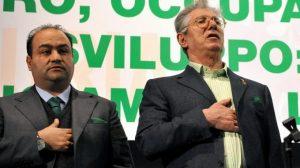 Lega Nord a processo per rimborsi truffa: chiesti 4 anni per Bossi e 4,6 per Belsito