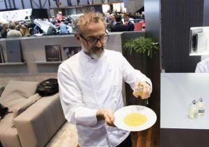 Massimo Bottura perde il primato di miglior ristorante del mondo. Al suo posto...