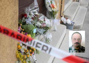 Budrio, caccia al killer di Davide Fabbri: foto segnaletica, è un ex soldato dell'Est