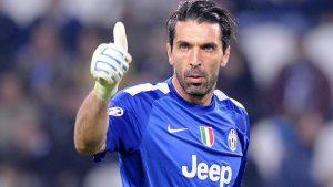 Barcellona-Juventus, talismano Buffon: mai subìto un 4-0